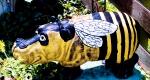 Fowler's Bumble Bee Hippo